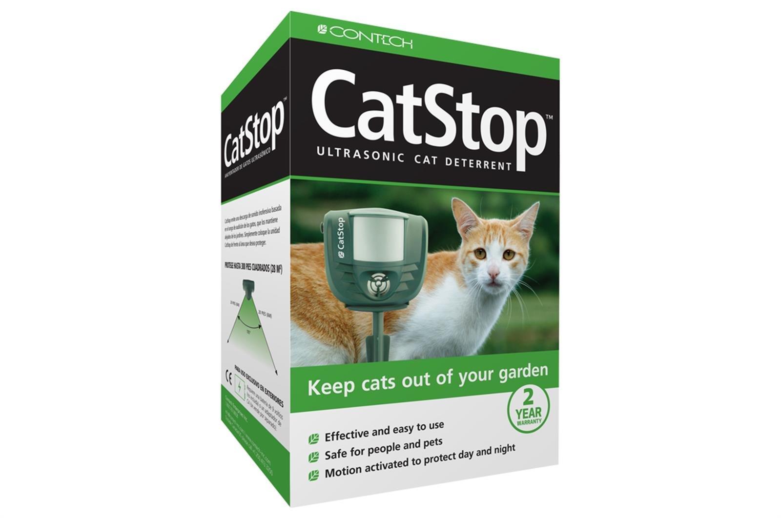 Catstop Cat Deterrent Nixalite