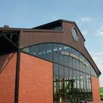 John Deere Pavilion Moline IL