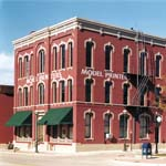 Restored Commercial Buildings Moline, IL