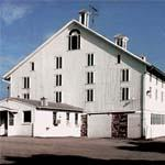 Historic Eisenhower Barn