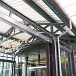 John Deere Pavilion Canopy