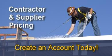 Contractor & Supplier Pricing