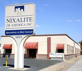 nixalite headquarters