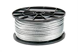 Net Cable Galvanized
