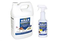 Kills Bed Bugs Spray II