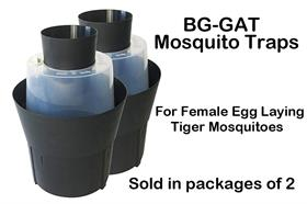 BG-GAT Mosquito Trap