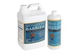 Mosquito Barrier Repellent Quart Container