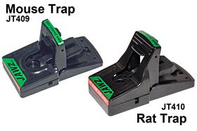 JAWZ Mouse and Rat Traps