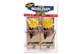 JT Eaton Mouse Trap 4-pack
