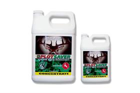 PLOTSAVER Ribbon and Deer Repellent System