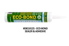 ECO-BOND Sealer/Adhesive