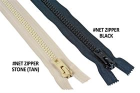 Net Zippers