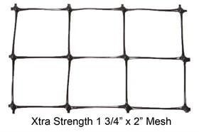 Xtra Strength Deer Fence Premium