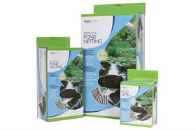 Protective Pond Netting Kits