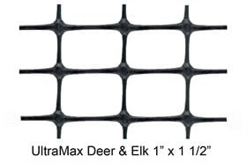 UltraMax Deer and Elk Fence