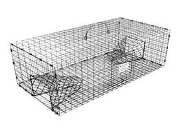 Medium Repeating Sparrow Trap 24x12x8