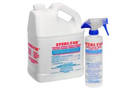 Steri-Fab 1 Pint Spray Bottle - No Air Delivery
