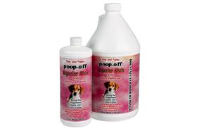 Poop-Off® Superior Stain & Odor Remover