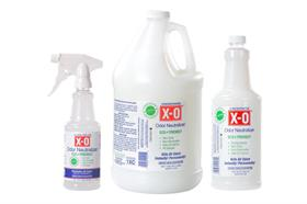 X-O Odor Neutralizer