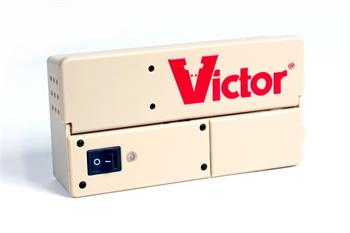 Victor PRO Electronic Mouse Trap