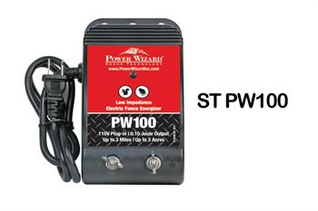 Bird-Zap Plug In Charger pw100