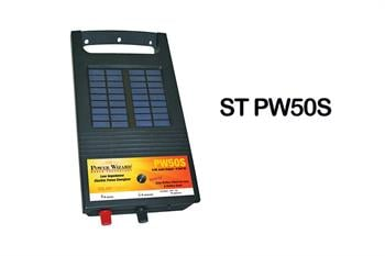 Bird-Zap Solar Powered Charger pw50s