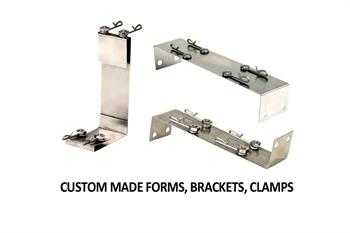Custom Made Forms