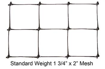 BOUNDARY™ Standard Weight Deer Fence