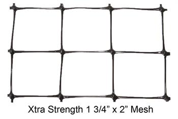 BOUNDARY™ Xtra Strength Deer Fence