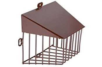 Brown HD Vent Bird Guard