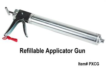 PIGNX applicator gun