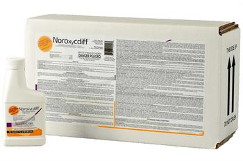 noroxycdiff package