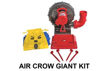 AirCrow Giant kit