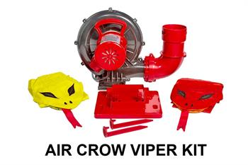 AirCrow Viper kit