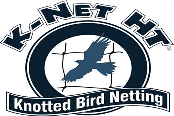 K-Net HT Bird Netting