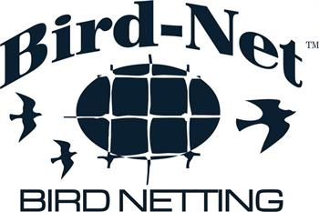 Bnet Bird Net Logo