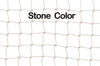 Bnet Bird Net stone color