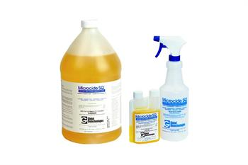 Microcide SQ™ Broad Spectrum Disinfectant