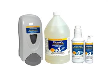 Microsan™ Anti-bacterial Hand Soap