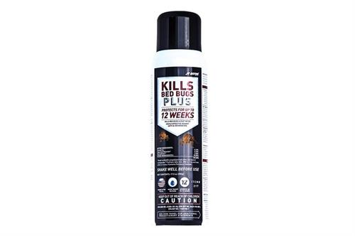 Kills Bed Bugs PLUS Aerosol Spray