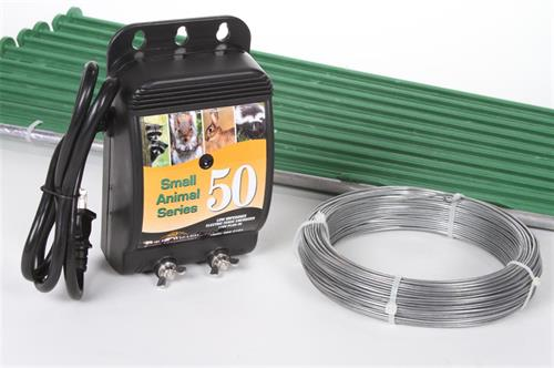 Garden Safe Electric Fence Kit