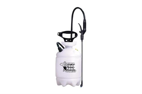 Commercial Super Sprayer