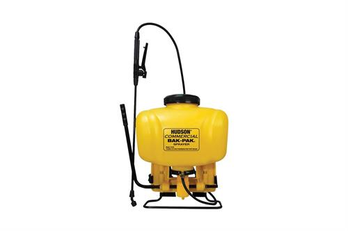 Commercial Bak-Pak Sprayer