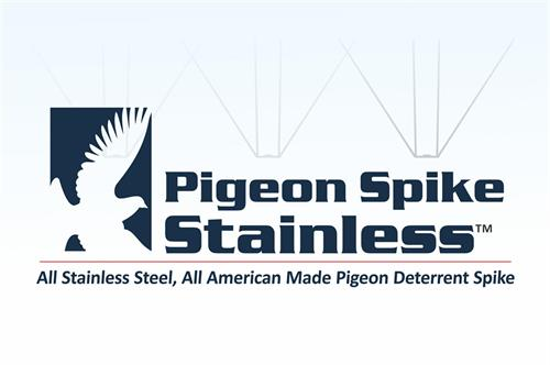 Pigeon Spike Stainless Bird Spikes