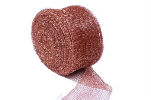Copper Blocker Copper Mesh