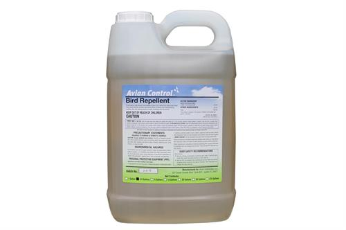 Avian Control 2.5 gallon
