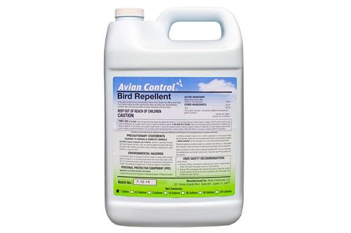 Avian Control gallon