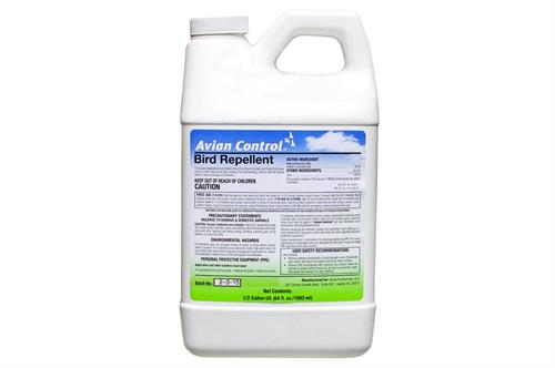 Avian Control half gallon