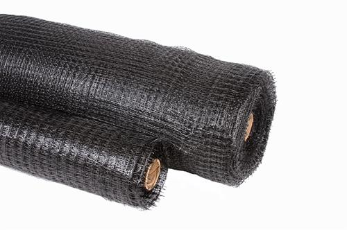 Netting roll