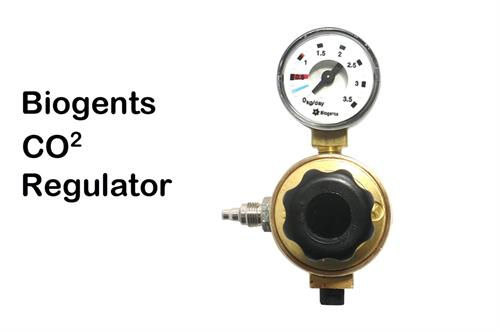 BG-Mosquitare CO2 regulator